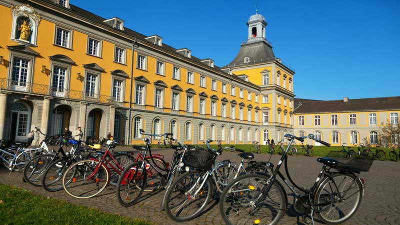 places to study abroad