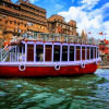 Hire Bajra for your Private Events for Group in River Ganga