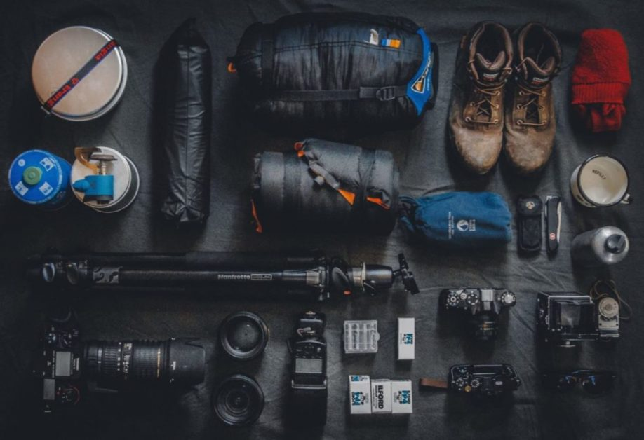 Important list of things to carry while Trekking OR hiking
